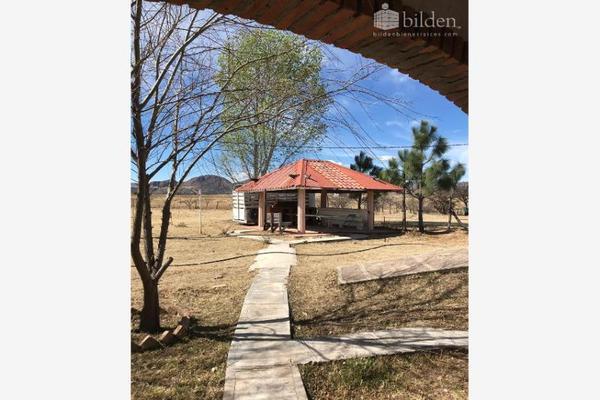 Foto de rancho en venta en casablanca 100, residencial casa blanca, durango, durango, 17111986 No. 09