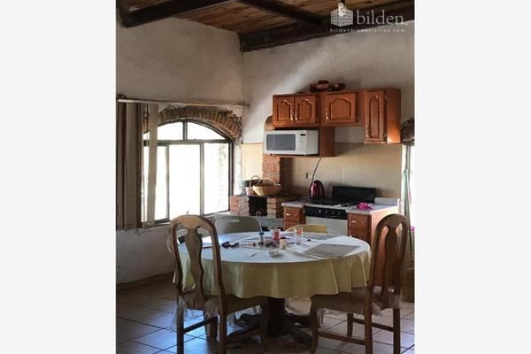 Foto de rancho en venta en casablanca 100, residencial casa blanca, durango, durango, 17111986 No. 10