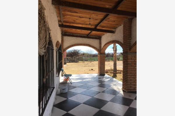 Foto de rancho en venta en casablanca 100, residencial casa blanca, durango, durango, 9479592 No. 03
