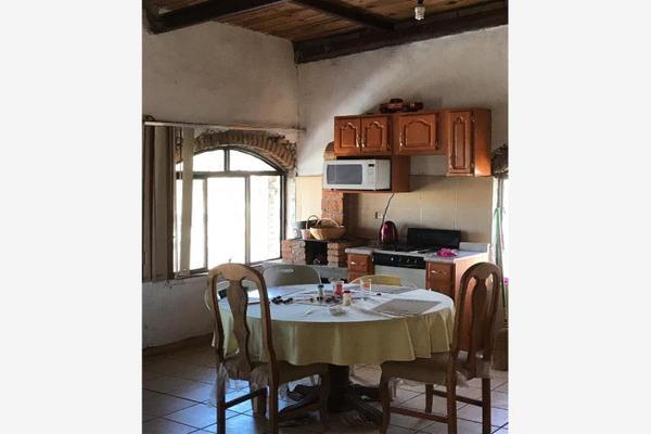 Foto de rancho en venta en casablanca 100, residencial casa blanca, durango, durango, 9479592 No. 05