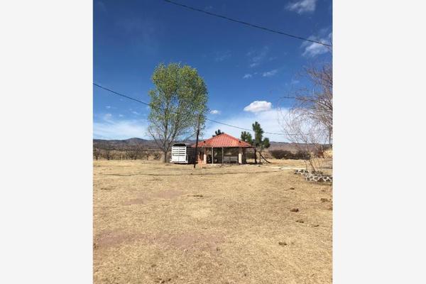 Foto de rancho en venta en casablanca 100, residencial casa blanca, durango, durango, 9479592 No. 08