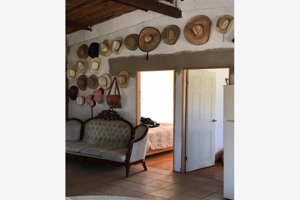 Foto de rancho en venta en casablanca 100, residencial casa blanca, durango, durango, 9479592 No. 11