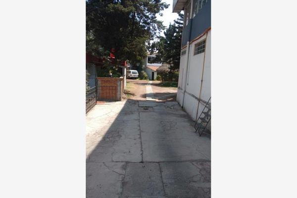 Foto de terreno habitacional en venta en casas coloniales , casas coloniales morelos, ecatepec de morelos, méxico, 16859094 No. 06