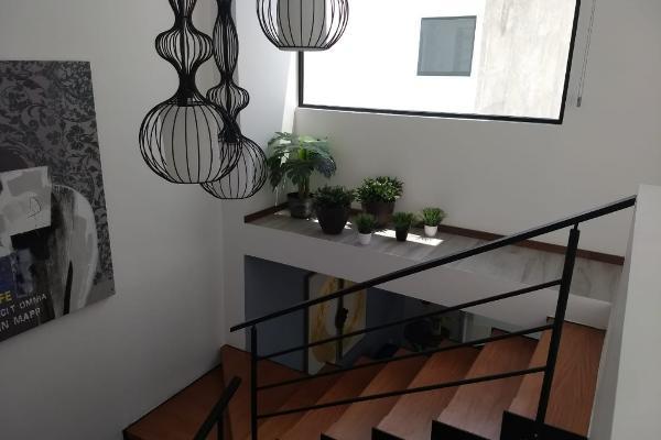 Foto de casa en venta en casas en venta parque coahuila, lomas de angelopolis , lomas de angelópolis ii, san andrés cholula, puebla, 5682399 No. 23