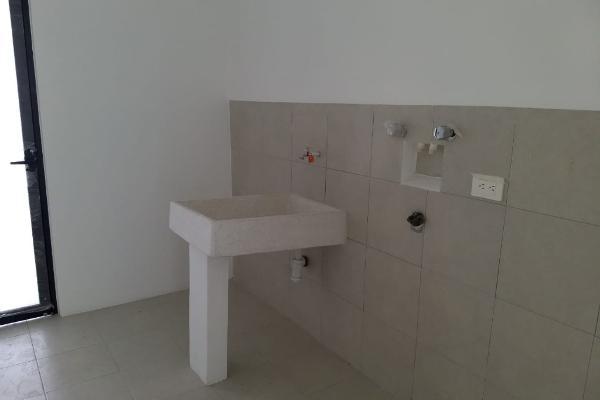 Foto de casa en venta en casas en venta parque coahuila, lomas de angelopolis , lomas de angelópolis ii, san andrés cholula, puebla, 5682399 No. 25