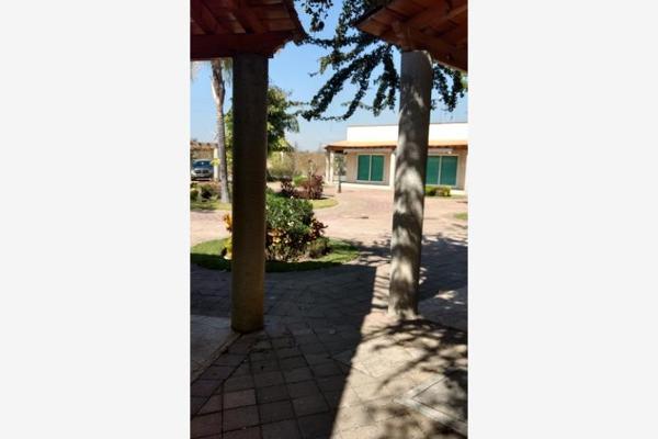 Foto de local en venta en carretera federal jojutla-zacatepec kilometro 12.5 , santa rosa 30 centro, tlaltizapán de zapata, morelos, 6189598 No. 03