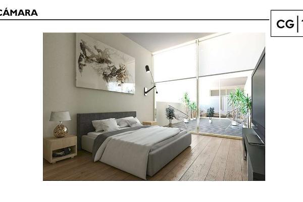 Foto de departamento en venta en casas grandes , narvarte poniente, benito juárez, df / cdmx, 5637475 No. 05