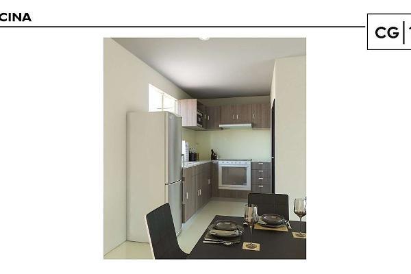 Foto de departamento en venta en casas grandes , narvarte poniente, benito juárez, df / cdmx, 5637475 No. 06