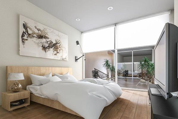 Foto de departamento en venta en casas grandes , narvarte poniente, benito juárez, df / cdmx, 5637475 No. 07