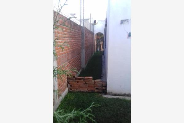 Foto de casa en venta en ex hacienda de casasano , casasano, cuautla, morelos, 2655125 No. 08