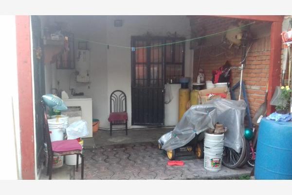 Foto de casa en venta en ex hacienda de casasano , casasano, cuautla, morelos, 2655125 No. 10