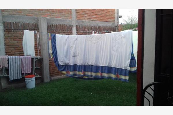 Foto de casa en venta en ex hacienda de casasano , casasano, cuautla, morelos, 2655125 No. 11