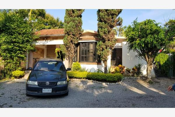 Foto de casa en venta en  , casasano, cuautla, morelos, 5835566 No. 01