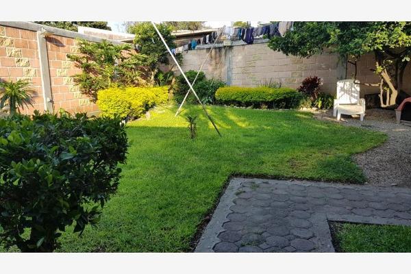 Foto de casa en venta en  , casasano, cuautla, morelos, 5835566 No. 02