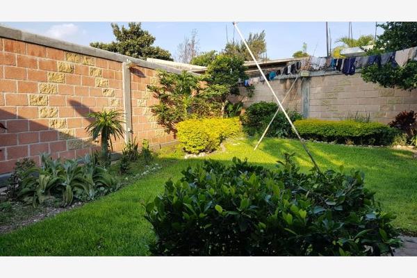 Foto de casa en venta en  , casasano, cuautla, morelos, 5835566 No. 04