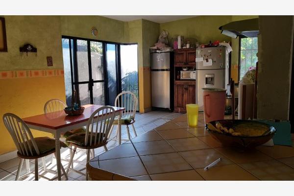 Foto de casa en venta en  , casasano, cuautla, morelos, 5835566 No. 09