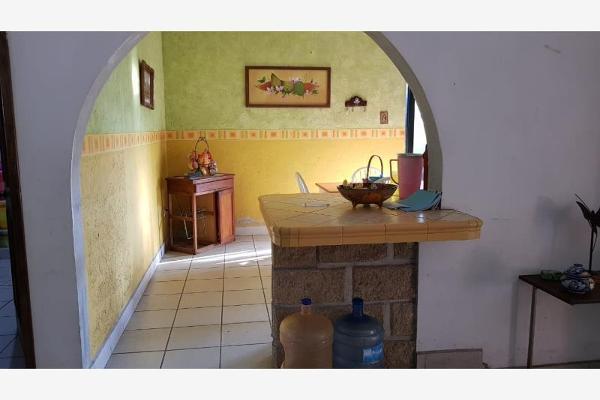 Foto de casa en venta en  , casasano, cuautla, morelos, 5835566 No. 12