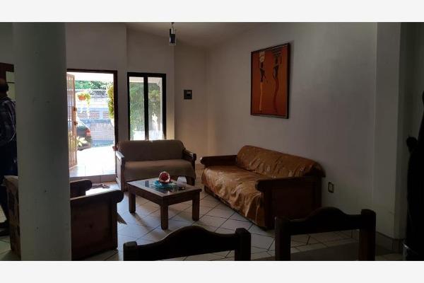 Foto de casa en venta en  , casasano, cuautla, morelos, 5835566 No. 14