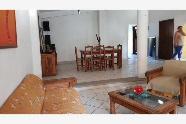 Foto de casa en venta en  , casasano, cuautla, morelos, 5835566 No. 16