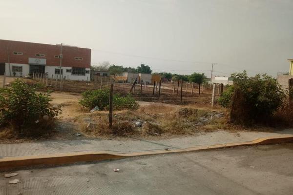 Foto de terreno habitacional en venta en  , casasano, cuautla, morelos, 7195572 No. 02