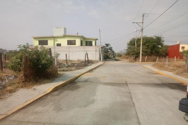 Foto de terreno habitacional en venta en  , casasano, cuautla, morelos, 7195572 No. 03