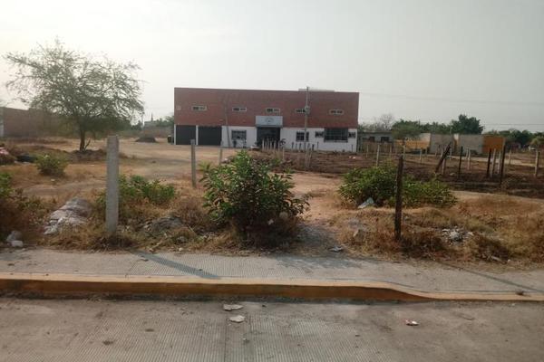 Foto de terreno habitacional en venta en  , casasano, cuautla, morelos, 7195572 No. 05