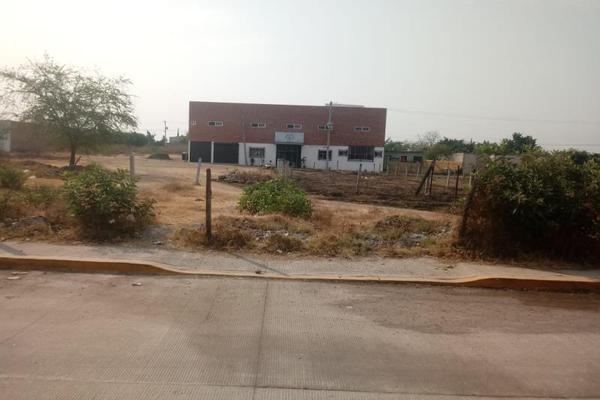 Foto de terreno habitacional en venta en  , casasano, cuautla, morelos, 7195572 No. 06