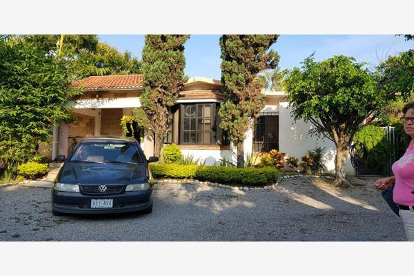 Foto de casa en venta en  , casasano, cuautla, morelos, 7244318 No. 01