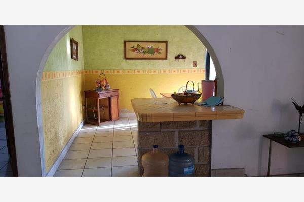 Foto de casa en venta en  , casasano, cuautla, morelos, 7244318 No. 09