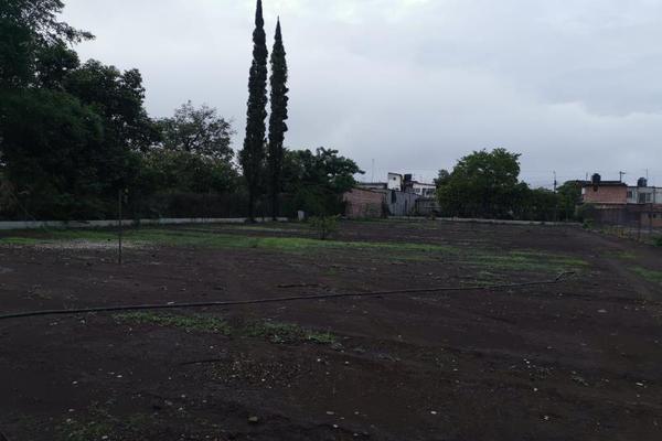 Foto de terreno habitacional en venta en  , casasano, cuautla, morelos, 8046847 No. 03