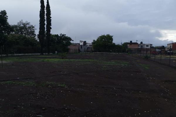 Foto de terreno habitacional en venta en  , casasano, cuautla, morelos, 8046847 No. 04