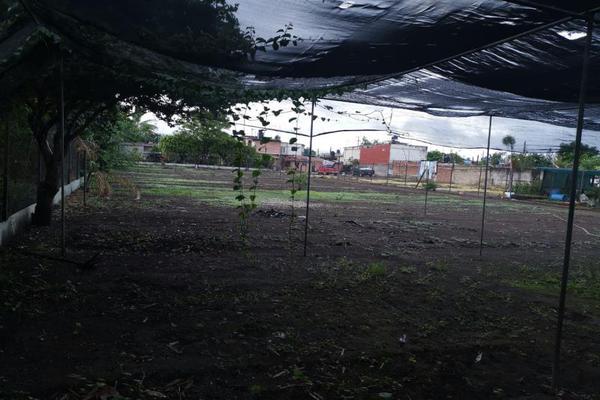 Foto de terreno habitacional en venta en  , casasano, cuautla, morelos, 8046847 No. 05