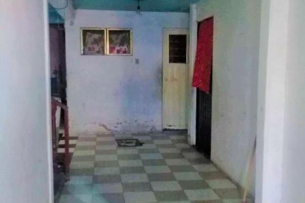 Foto de casa en venta en cascabel 165 , aurora primera sección (benito juárez), nezahualcóyotl, méxico, 5446048 No. 05