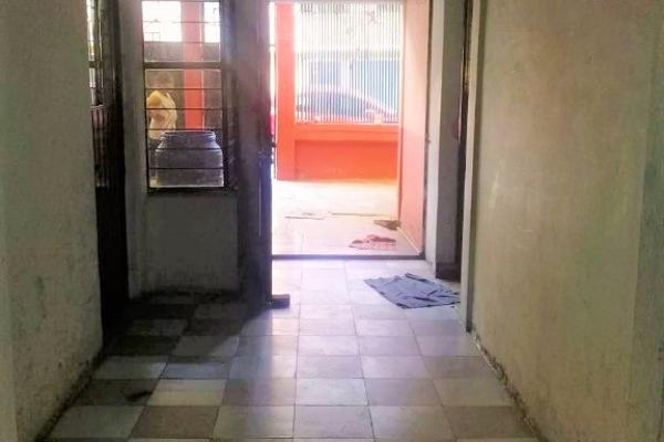 Foto de casa en venta en cascabel 165 , aurora primera sección (benito juárez), nezahualcóyotl, méxico, 5446048 No. 07