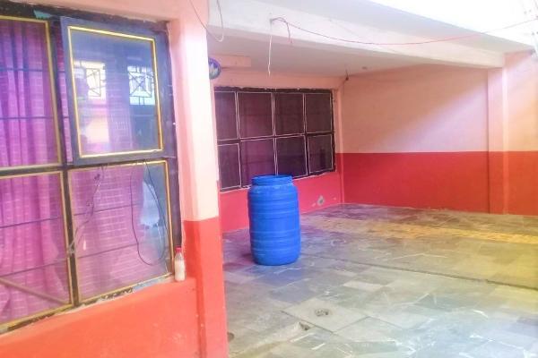Foto de casa en venta en cascabel 165 , aurora primera sección (benito juárez), nezahualcóyotl, méxico, 5446048 No. 09