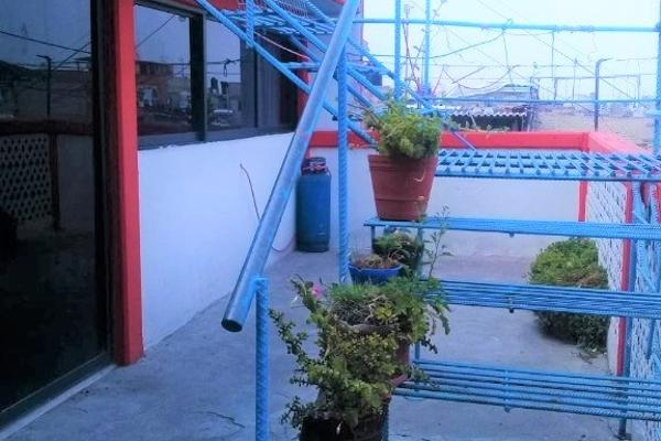 Foto de casa en venta en cascabel 165 , aurora primera sección (benito juárez), nezahualcóyotl, méxico, 5446048 No. 10