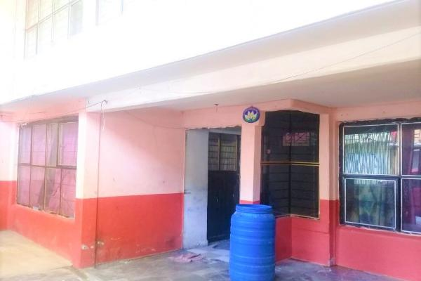 Foto de casa en venta en cascabel 165 , aurora primera sección (benito juárez), nezahualcóyotl, méxico, 5446048 No. 11