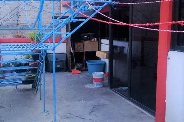 Foto de casa en venta en cascabel 165 , aurora primera sección (benito juárez), nezahualcóyotl, méxico, 5446048 No. 12