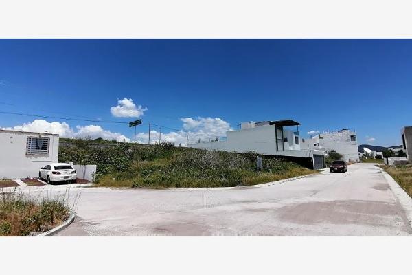 Foto de terreno habitacional en venta en cascada agua azul 100, real de juriquilla, querétaro, querétaro, 8842954 No. 02