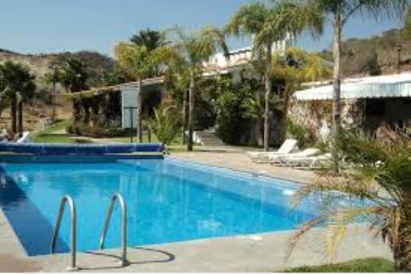 Foto de terreno habitacional en venta en cascada de agua azul 51, juriquilla, querétaro, querétaro, 6142821 No. 08