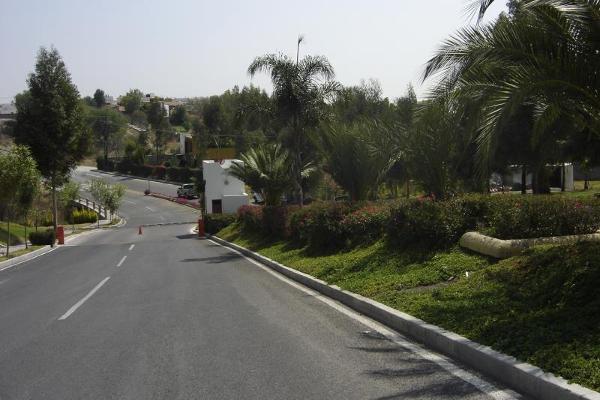 Foto de terreno habitacional en venta en cascada de agua azul 51, juriquilla, querétaro, querétaro, 6142821 No. 09