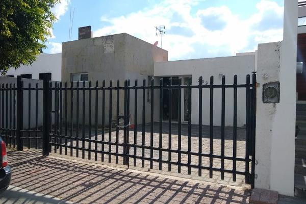 Foto de casa en venta en cascada de agua azul , real de juriquilla, querétaro, querétaro, 8856175 No. 03
