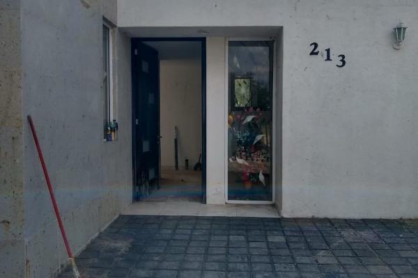 Foto de casa en venta en cascada de agua azul , real de juriquilla, querétaro, querétaro, 8856175 No. 04