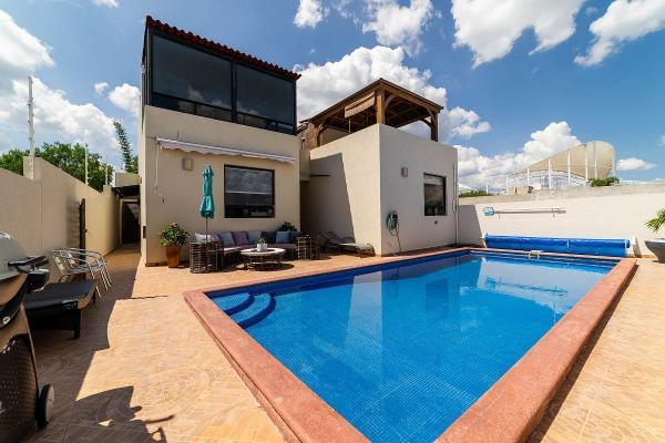 Foto de casa en venta en cascada de agua blanca , real de juriquilla (diamante), querétaro, querétaro, 0 No. 01