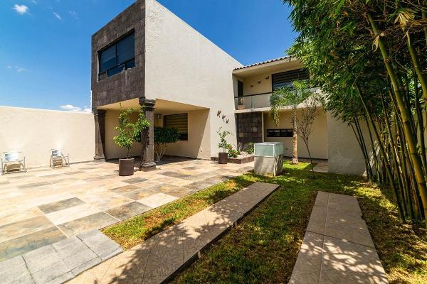 Foto de casa en venta en cascada de agua blanca , real de juriquilla (diamante), querétaro, querétaro, 0 No. 04