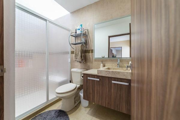 Foto de casa en venta en cascada de agua blanca , real de juriquilla (diamante), querétaro, querétaro, 0 No. 09