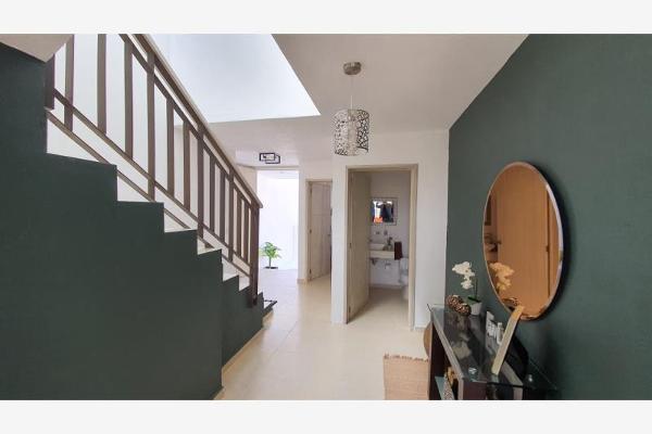 Foto de casa en venta en cascada de las flores 102, balcones de juriquilla, querétaro, querétaro, 0 No. 01