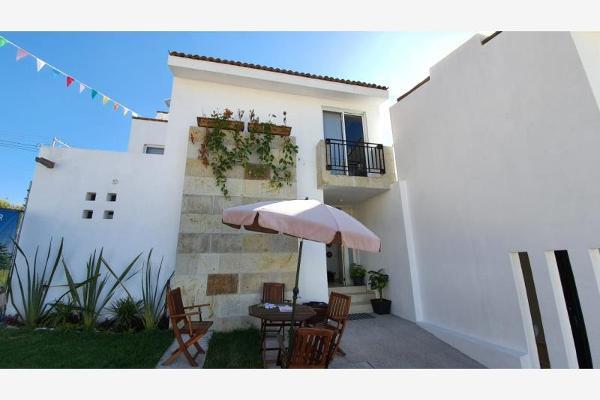Foto de casa en venta en cascada de las flores 102, balcones de juriquilla, querétaro, querétaro, 0 No. 03