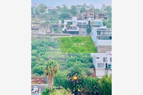 Foto de terreno habitacional en venta en cascada de micos 0, juriquilla, querétaro, querétaro, 8854950 No. 01