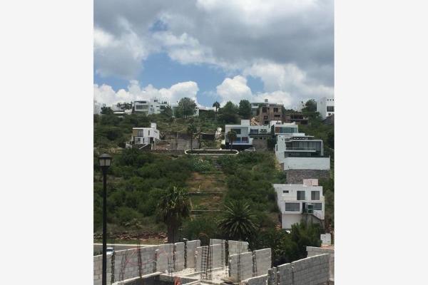 Foto de terreno habitacional en venta en cascada de micos 0, juriquilla, querétaro, querétaro, 8854950 No. 02